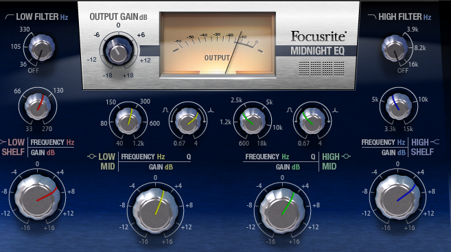 Mindnight EQ